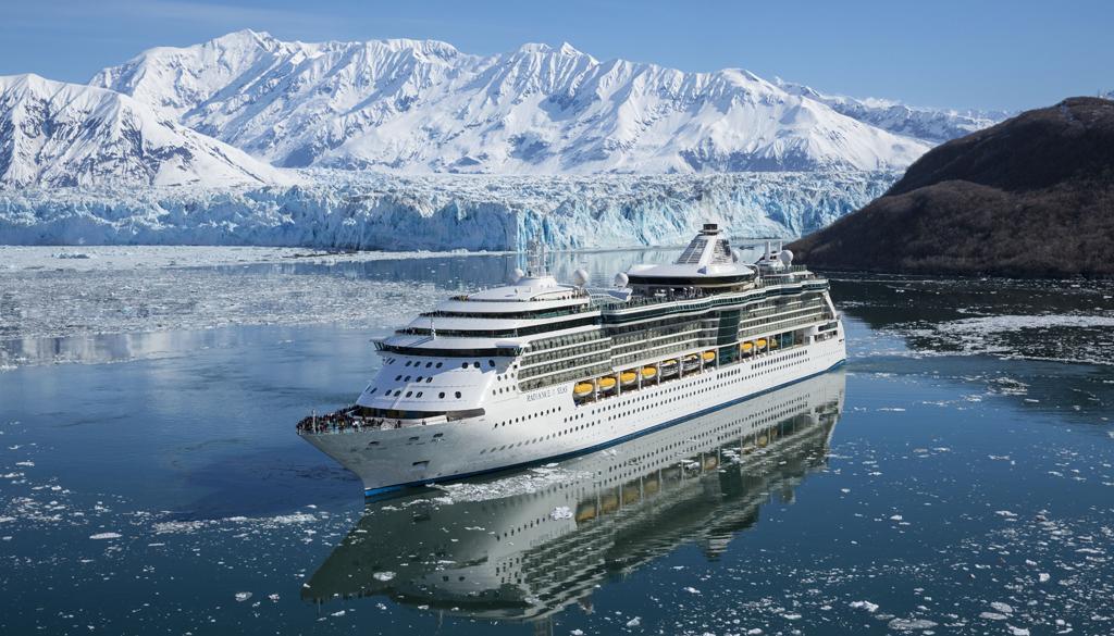 Antes de ir a Alaska, en mayo de 2020 el 'Serenade of the Seas' y el 'Radiance of the Seas' visitarán Hawai.