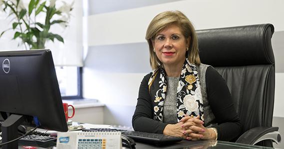 Fina Muñoz afirma que los viajes de incentivo se están recuperando poco a poco.