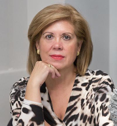 Fina Muñoz asegura que IAG7 han comenzado el año de una forma inmejorable.
