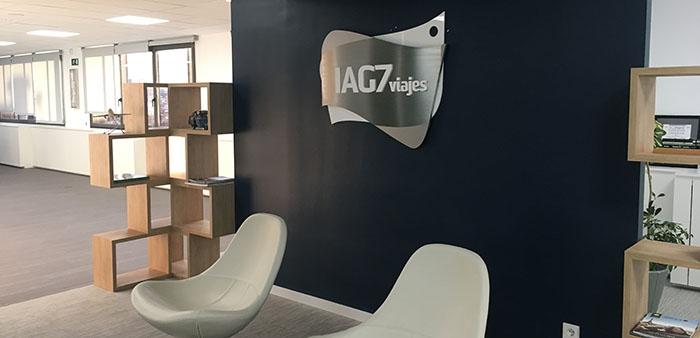 IAG7 Viajes se encargará de los desplazamientos, alojamientos y demás servicios complementarios solicitados por Madrid Destino.