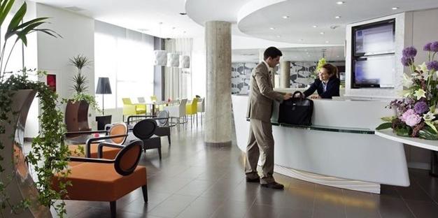 Un 24% de las empresas encuestadas creen que harán más viajes.