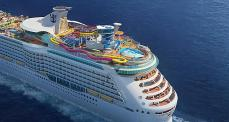 Los cruceros de Royal Caribbean International y Celebrity Cruises quedan suspendidos hasta el 30 de junio.